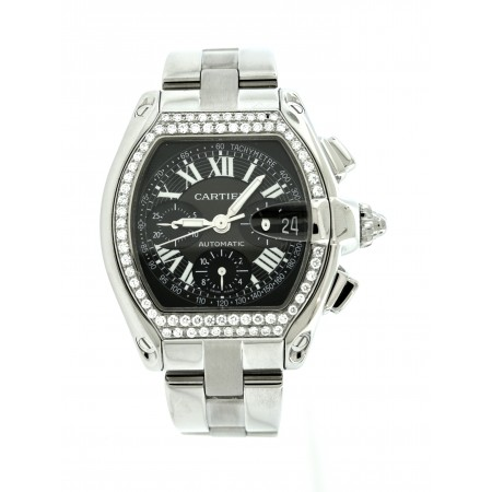 PRE-OWNED CARTIER ROASTER XL