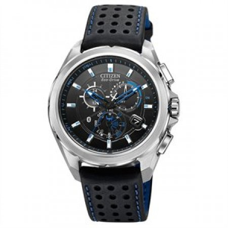Mens Citize Eco-Drive W760 Movement