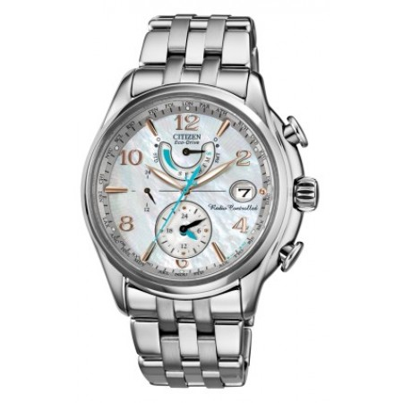 MEN'S CITIZEN WATCH, ECO-DRIVE H820