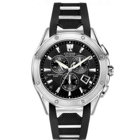 MENS CITIZEN WATCH ECO-DRIVE E820