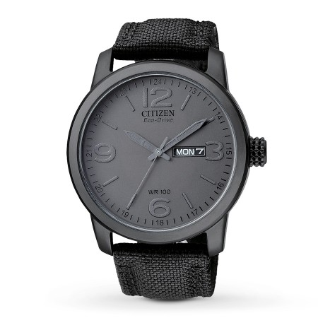 MENS CITIZEN WATCH ECO-DRIVE E101