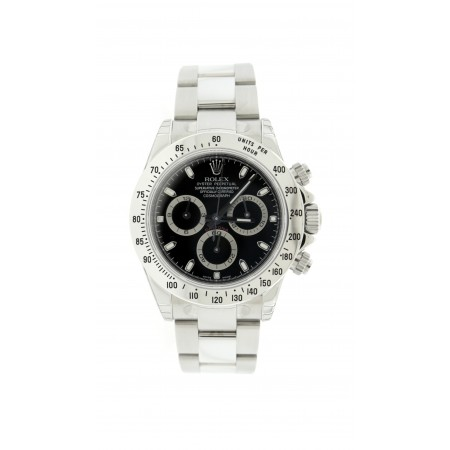 Pre-Owned 2006 Rolex Daytona Stainless Steel