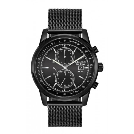 CITIZEN ECO-DRIVE B612