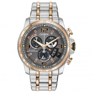 CITIZEN ECO-DRIVE H610