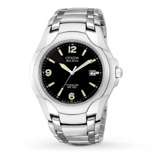 CITIZEN ECO-DRIVE E111