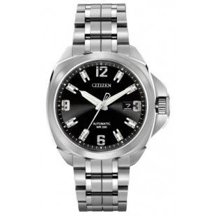 MENS CITIZEN WATCH, AUTOMATIC 9012