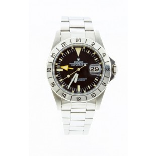 PRE-OWNED 1973 STEVE MCQUEEN LIMITED EDITION ROLEX