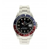 Pre-Owned 1984 Pepsi Rolex GMT- Master